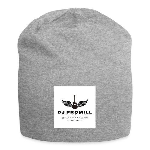 DJ PROMILL - Jersey-Beanie