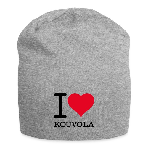 I love Kouvola - Jersey-pipo