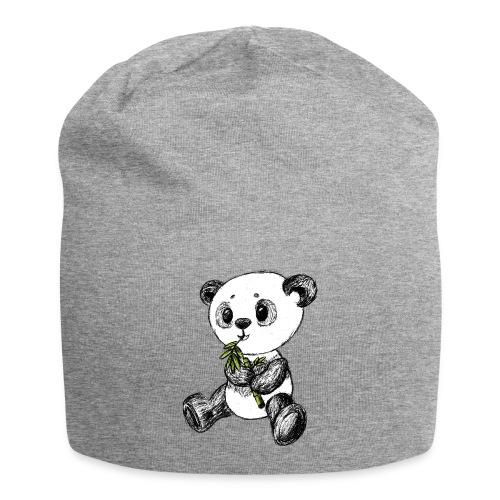 Panda Karhu värillinen scribblesirii - Jersey-pipo
