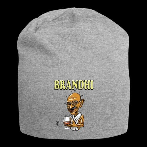 Brandhi - Jersey Beanie
