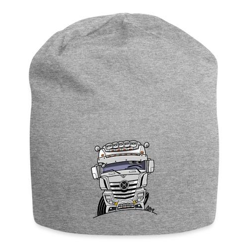 0807 M truck wit - Jersey-Beanie