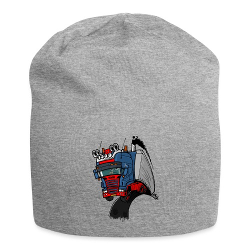The flying skane man notext - Jersey-Beanie