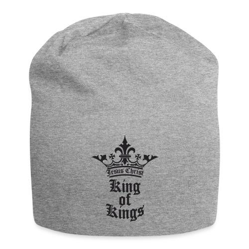 king_of_kings - Jersey-Beanie