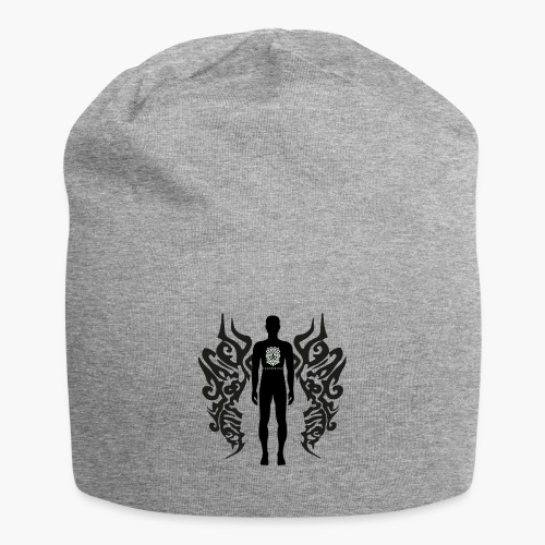 Houseology Original - Angel of Music (INVERSE) - Jersey Beanie