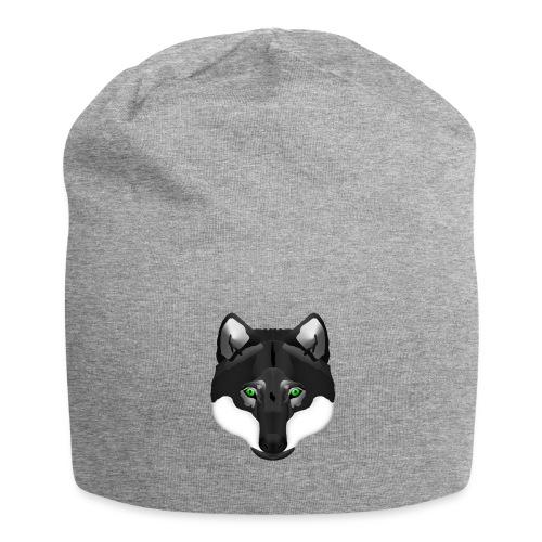 Wolf Head - Jersey-Beanie