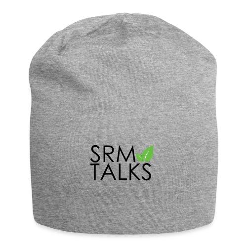 SRM Talks - Jersey Beanie