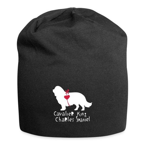Cavalier Silhouette - Jersey-Beanie
