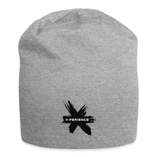 x-perience - Das neue Logo - Jersey-Beanie