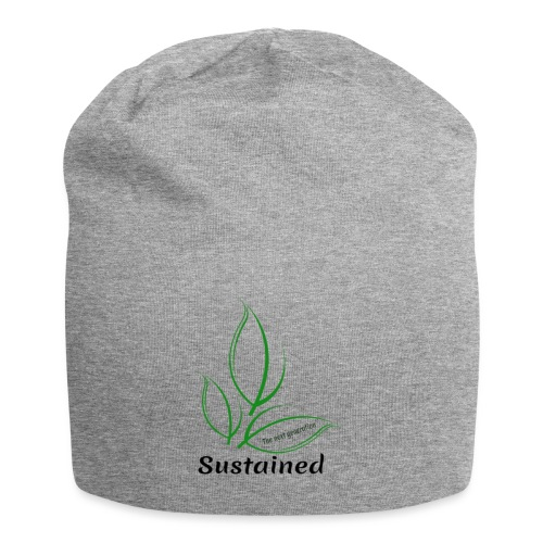 Sustained Sweatshirt - Jersey-Beanie
