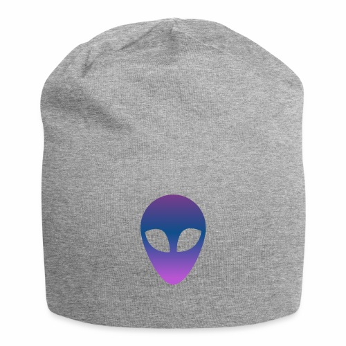 Aliens - Gorro holgado de tela de jersey