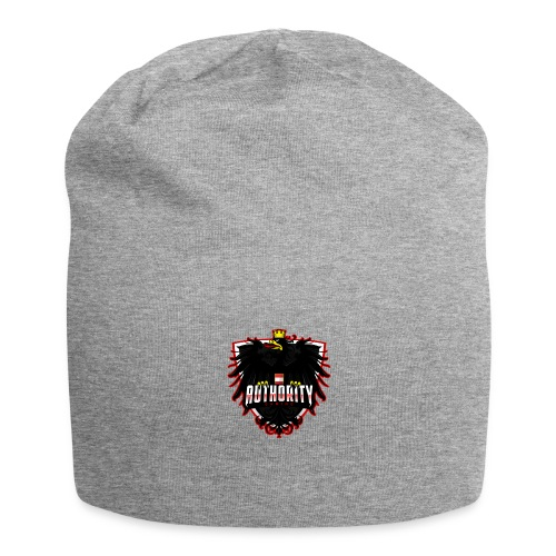 AUThority Gaming red - Jersey-Beanie