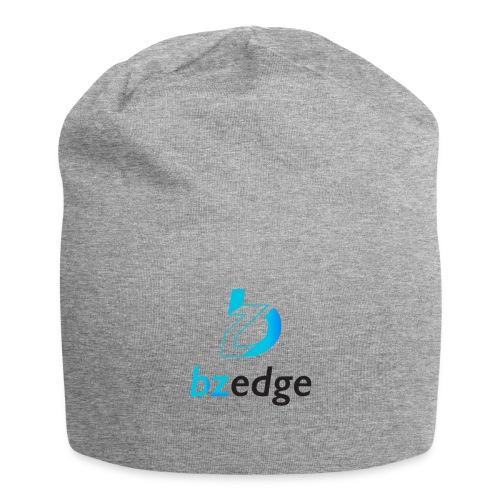 BZEdge Cutting Edge Crypto - Jersey Beanie