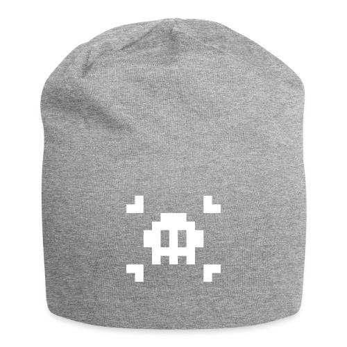 Mug Pixel Skull - Bonnet en jersey