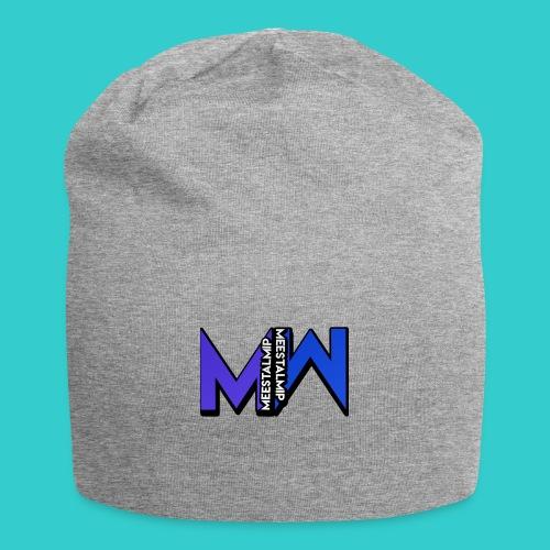 MeestalMip Shirt - Men - Jersey-Beanie