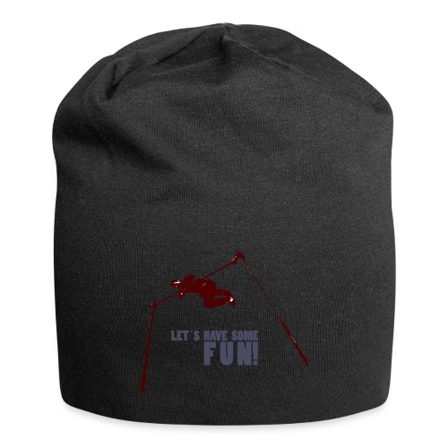 Let s have some FUN - Jersey-Beanie