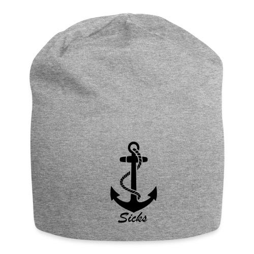 Sicks Logo Design - Jersey-Beanie