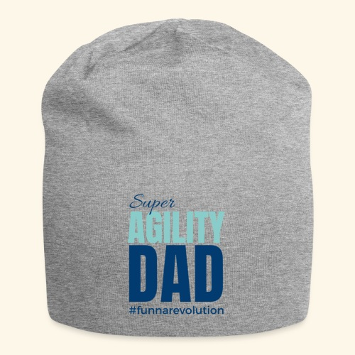 Super Agility Dad - Jersey-pipo