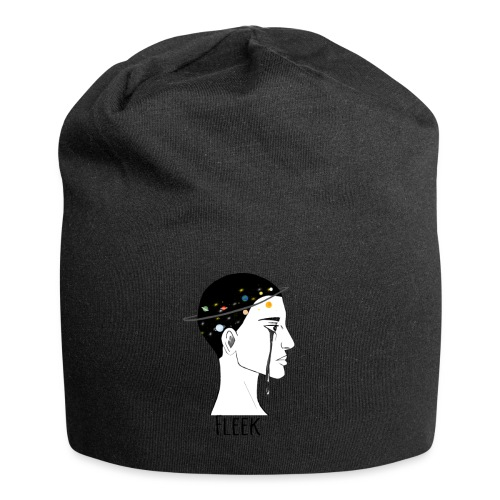 CLASSIC SPACE BOY 💫 - Bonnet en jersey