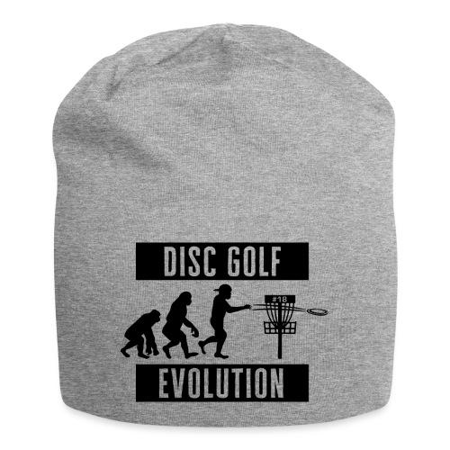 Disc golf - Evolution - Black - Jersey-pipo