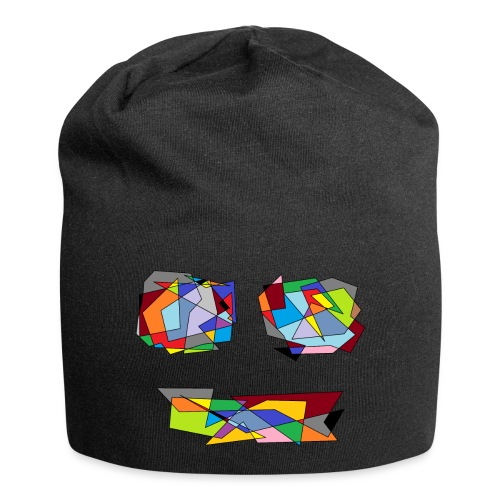 TheFace - Jersey-Beanie