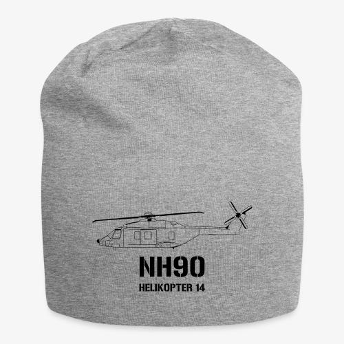 Helikopter 14 - NH 90 - Jerseymössa
