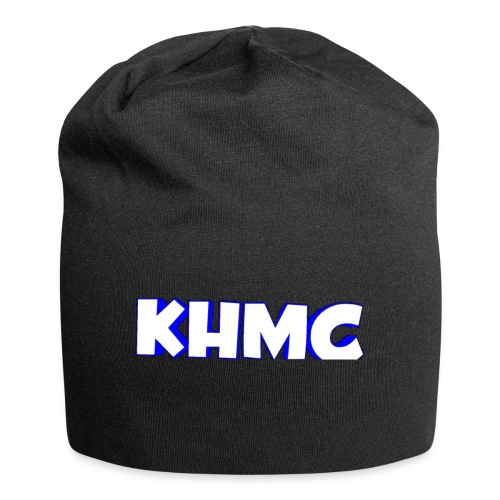 The Official KHMC Merch - Jersey Beanie