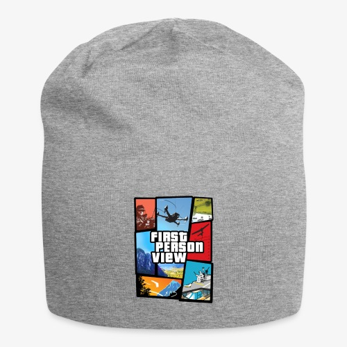 Ultimate Video Game - Jersey Beanie
