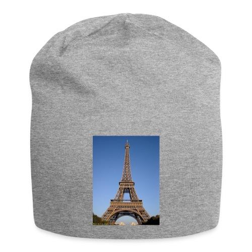 paris - Bonnet en jersey