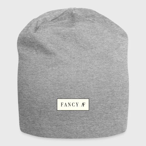 Fancy AF - Jersey-Beanie