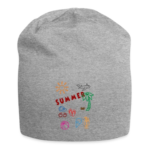Summer - Jersey-pipo