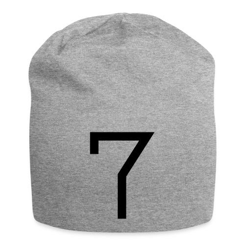7 - Jersey Beanie