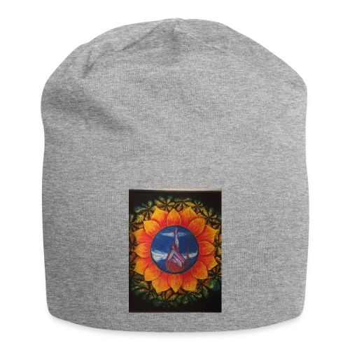 Children of the sun - Jersey-beanie
