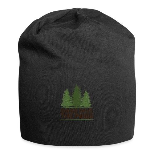 Gones save the pines - Bonnet en jersey