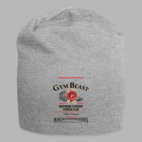 GYM BEAST - Jersey-Beanie