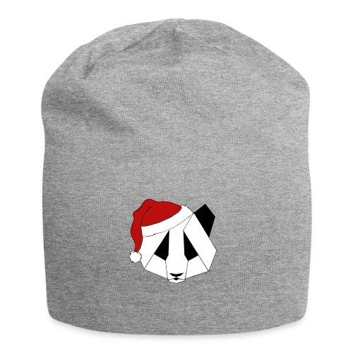 Christmas Panda - Jersey-Beanie