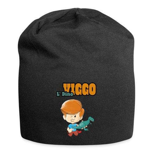 LDinoViggo Logo total - Jersey-Beanie