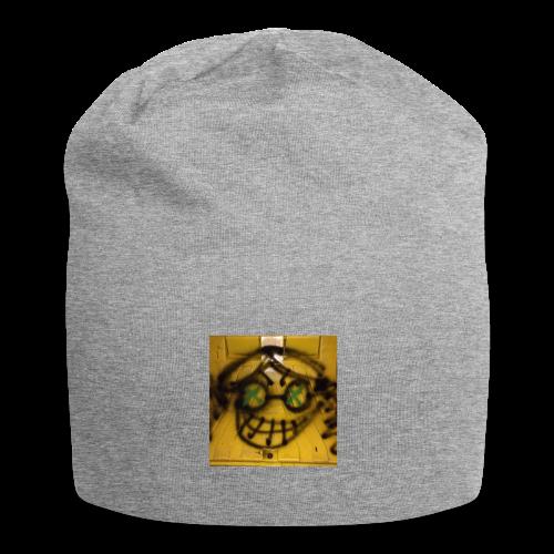 fox 3 - Bonnet en jersey