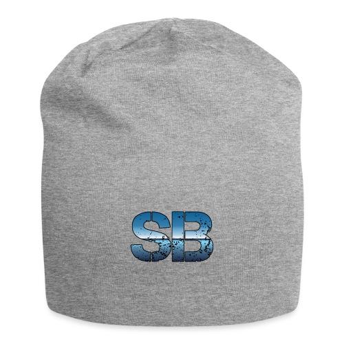 SB Logo - Jersey-Beanie