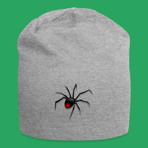 spider logo fantasy - Beanie in jersey