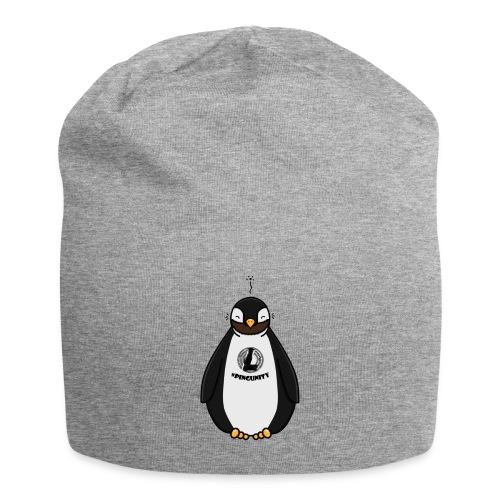 Pingu Shirt - für Männlein - Jersey Beanie