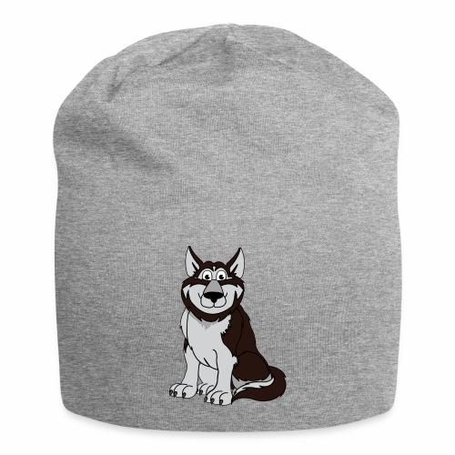 Husky - Jersey-Beanie
