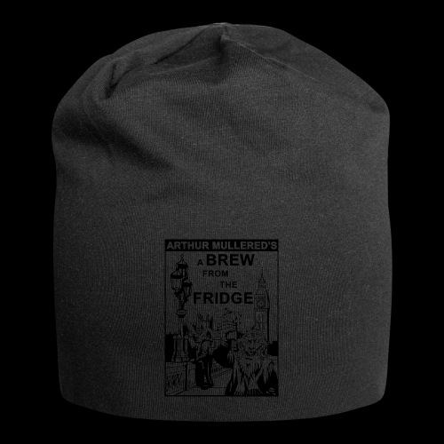A Brew from the Fridge v2 - Jersey Beanie