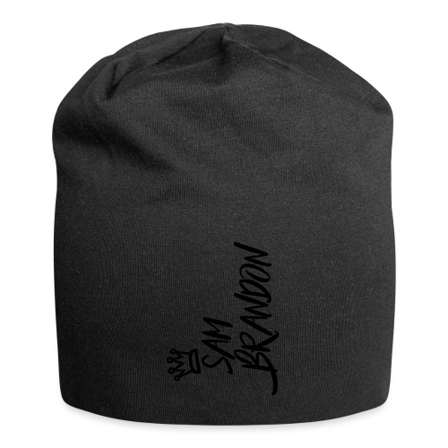 SamBrandonMerch: Originals - Jersey Beanie