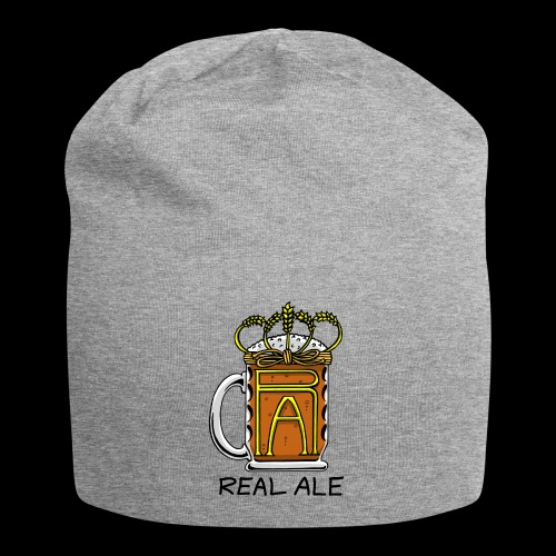Real Ale - Jersey Beanie