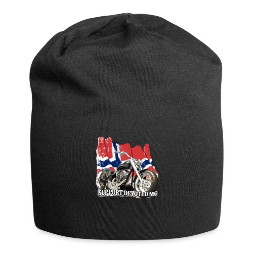 SUPPORT STREETWARE FLAG1 - Jersey-beanie