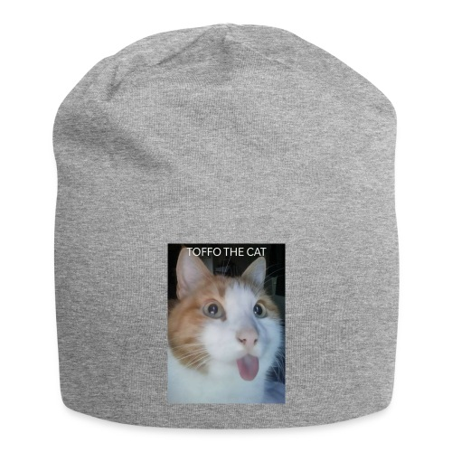 TOFFO THE CAT - Jersey-pipo
