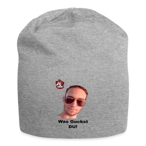 Meme - Jersey-Beanie