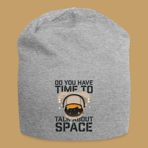 Time for Space - Czapka krasnal z dżerseju
