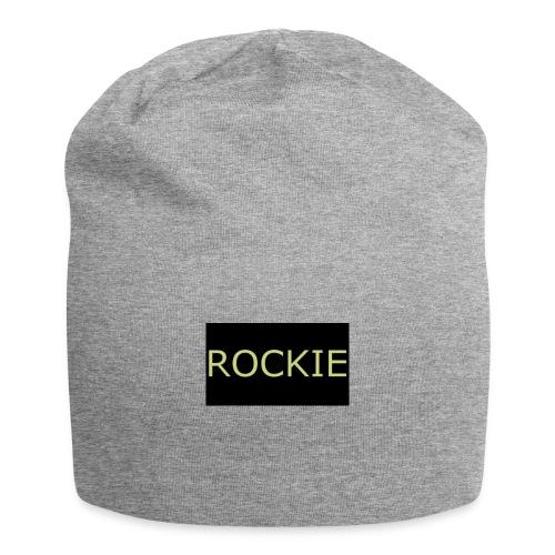 rockie.eu - Beanie in jersey