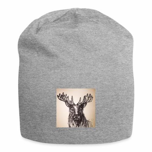 deer crown - Jersey-Beanie